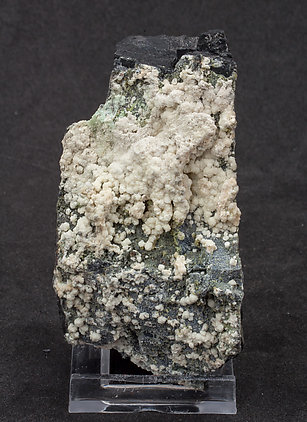 Crandallite after Fluellite with Metavariscite