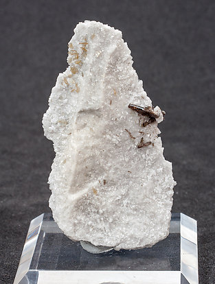 Dissakisite-(Ce)/Allanite-(Ce) with Hydroxylbastnäsite-(Ce) and Dolomite