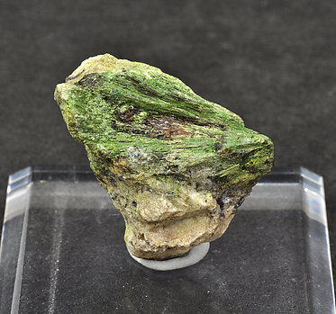 Millerite with Jamborite